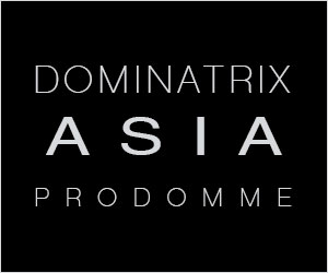 Dominatrix Asia professional Mistress Asian Femdom Fetish BDSM